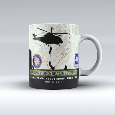 Navy Seal Mugs
