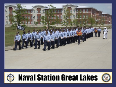 Naval Station Great Lakes