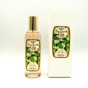 Eau de Toilette Fleur d'oranger  « Collection Vintage »