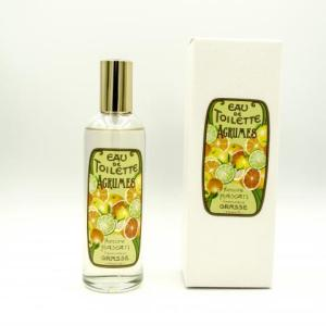 Eau de Toilette Agrumes « Collection Vintage »