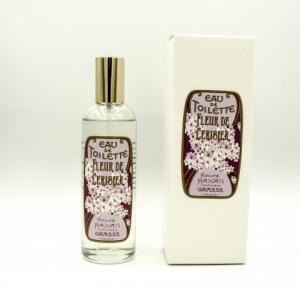 Eau de Toilette Fleur de cerisier «Collection Vintage»