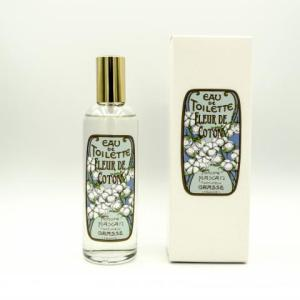 Eau de Toilette Fleur de coton « Collection Vintage »