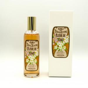 Eau de Toilette Fleur de tiaré « Collection Vintage »