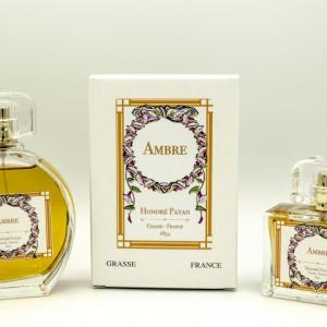 Parfum Luxe Ambre