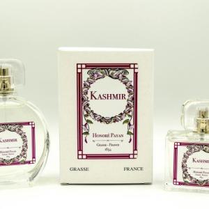 Parfum Luxe Kashmir