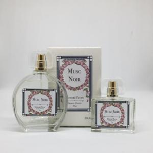 Parfum Luxe Musc Noir