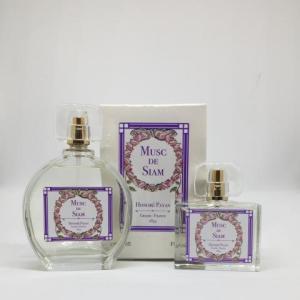 Parfum Luxe Musc de Siam