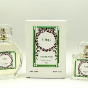 Parfum Luxe Oud