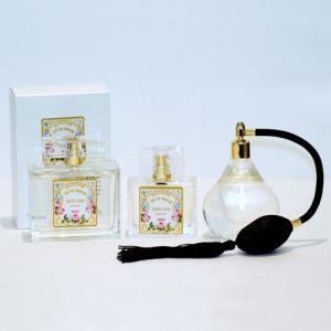 Parfum femme Provence