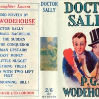 Wodehouse's Women: Doctor Sally