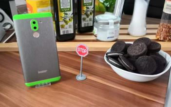 honor 6X kein Android 8