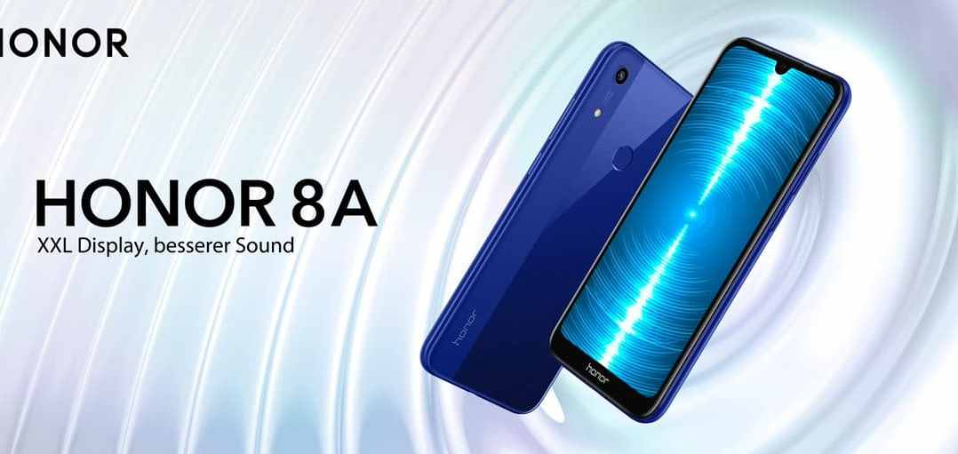 HONOR 8A (2019)