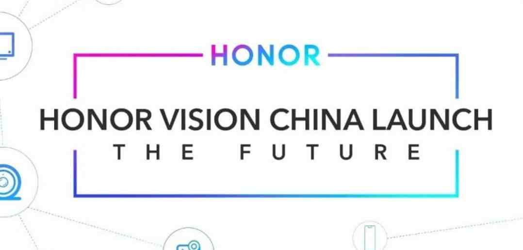 HONOR Vision Titelbild