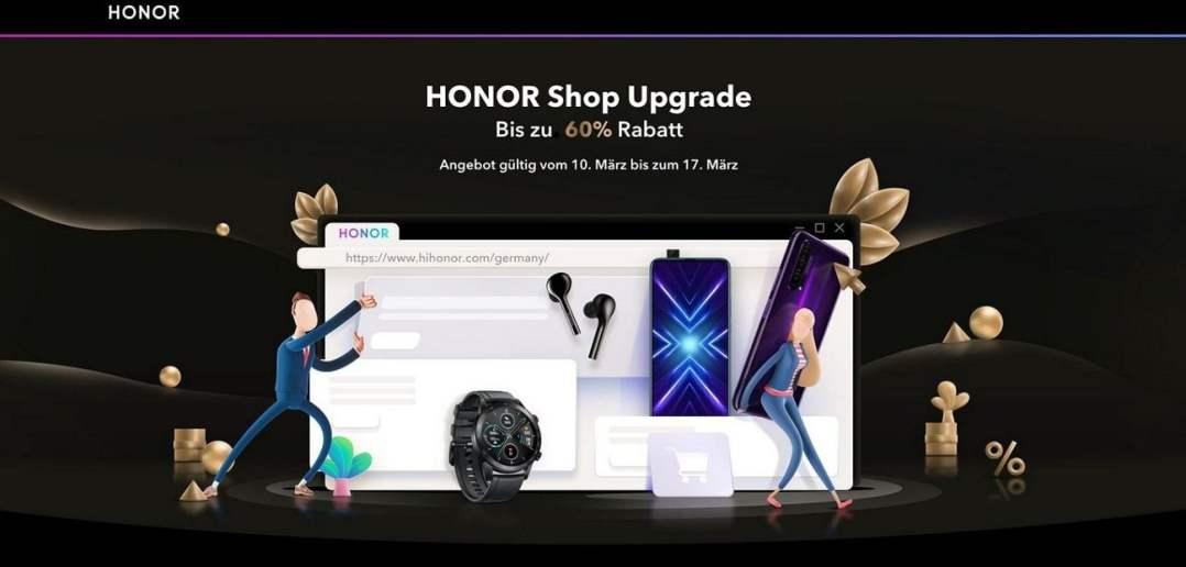 HiHONOR HONOR Shop