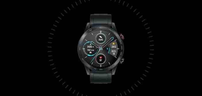 HONOR MagicWatch 2 bekommt SpO2 Funktion
