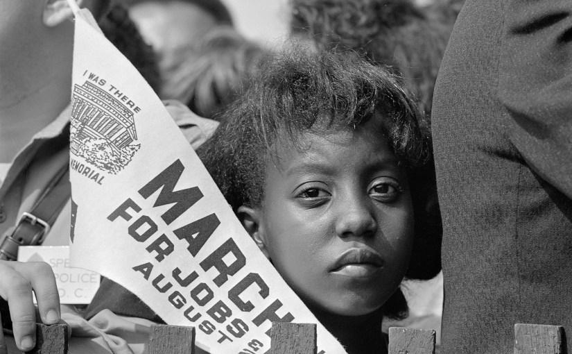 The U.S. Civil Rights Movement (VIDEO)