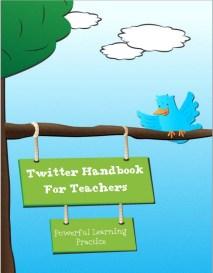 Twitter handbook--plpnetwork