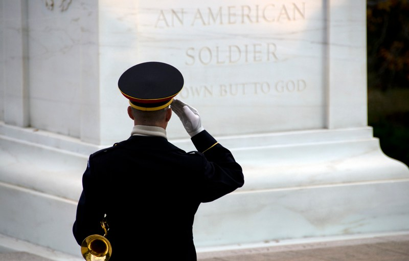 5 Ways to Make Veteran's Day Meaningful