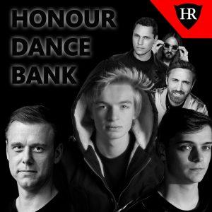 Honour Bank Dance Danian Vreugd