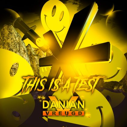 Danian Vreugd - This Is A Test
