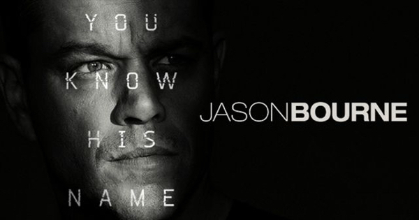 ジェイソン・ボーン