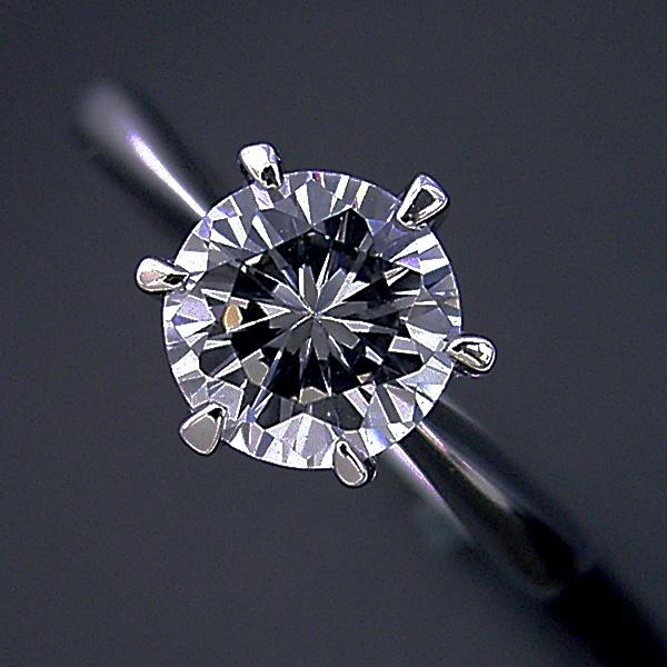 1カラットダイヤの大きさってどれくらい?