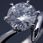 安い婚約指輪と高い婚約指輪の違いは何が違うの?
