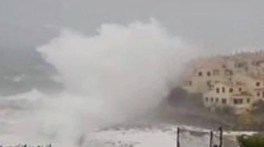 【動画有】「今度はスペインで冬に嵐…」5階建てマンションの高さの波、13名死亡(行方不明者多数)‐気候危機43