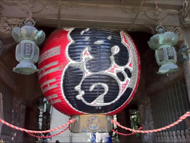 成田山へ喪中に初詣に行ってもいいの?では、神社の場合は?