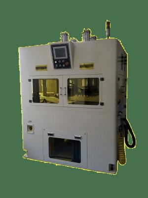 碳化矽拋光機