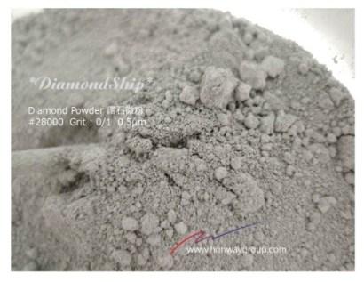 宏崴實業奈米鑽石粉