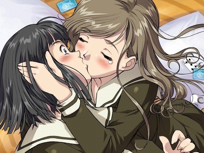 https://i2.wp.com/honya-ch.com/wp-content/uploads/2009/01/marimite-shimako-kissing-noriko.jpg