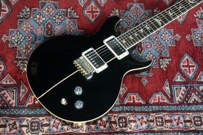 SP店:Paul Reed Smith(PRS) SANTANA RETRO / Solid Black used