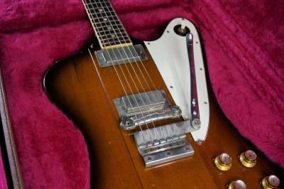 SP店:Gibson / 1963 Firebird III / Vintage