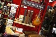 オーダーフェア企画「スタッフがオーダーするならどんなギター?」その1