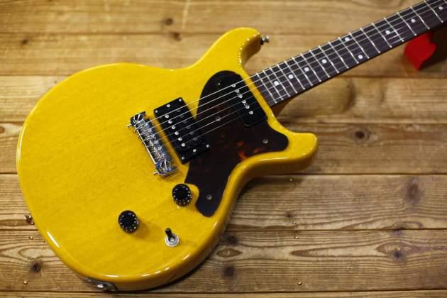 Rabbit is USA-1 Mahogany Yellow