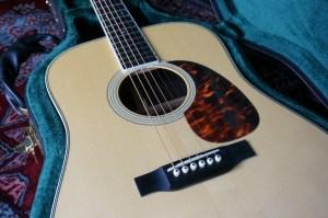 SP店 : K.Archery Guitars / KD-1 NS CTM