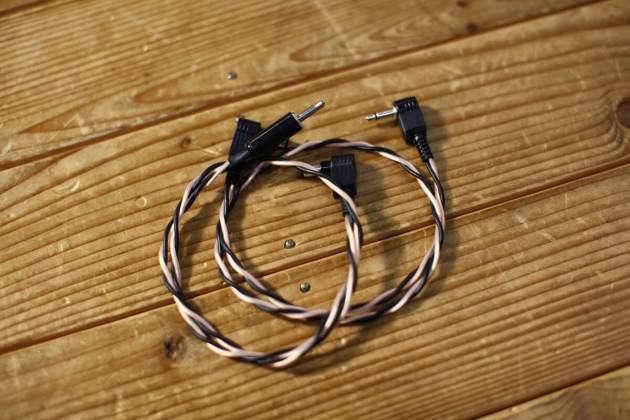 Albedo Hodos DC Power Cable 3.5mm Plug