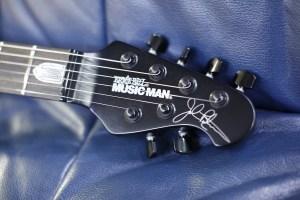 【ブログ】納得の即戦力 MUSIC MAN JP6