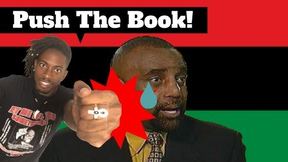 Image of Gazi Kodzo and Jesse Peterson