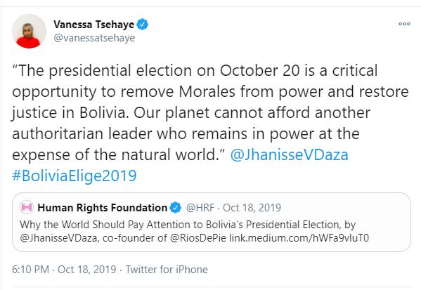 A tweet from Vanessa Tsehaye (@vanessateshaye)
