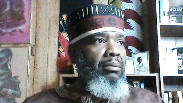 In Memory of Baba Abdus Luqman