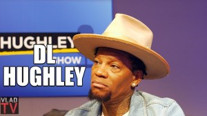 D.L. Hughley Thinks Michael Jackson and R. Kelly Are a Lot Alike (Part 10)