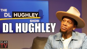 DL Hughley on Dr. Sebi Conspiracy Theories After Nipsey Hussle's Death (Part 9)
