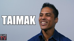 Taimak on How He Landed 'The Last Dragon' Lead Role (Part 2)