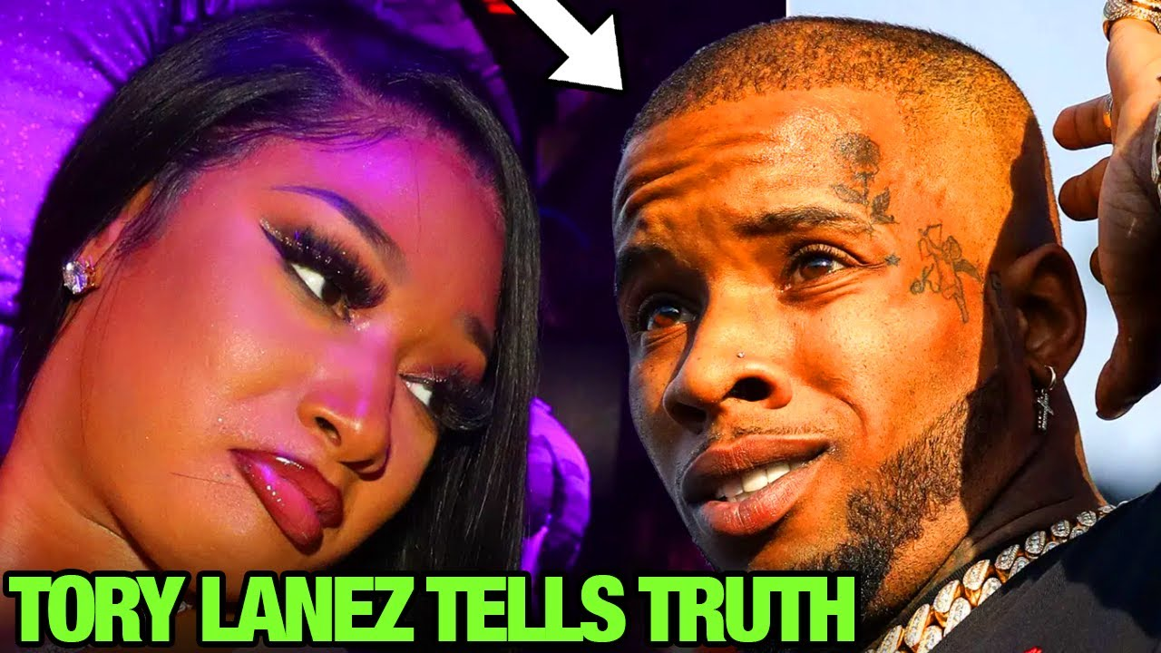 Tory Lanez FINALLY Tells the TRUTH! *Goes on IG Live Rant*