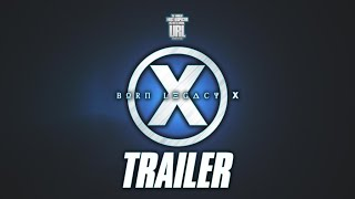 URL PRESENTS BORN LEGACY X (EXCLUSIVELY ON THE URLTV APP)