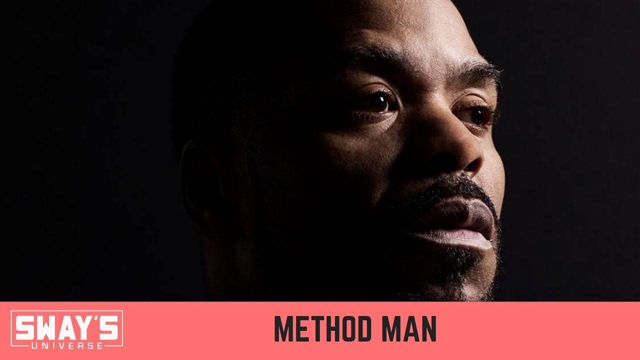 Method Man and Marvel Entertainment Launch Exclusive New Podcast Series on Sirius XM