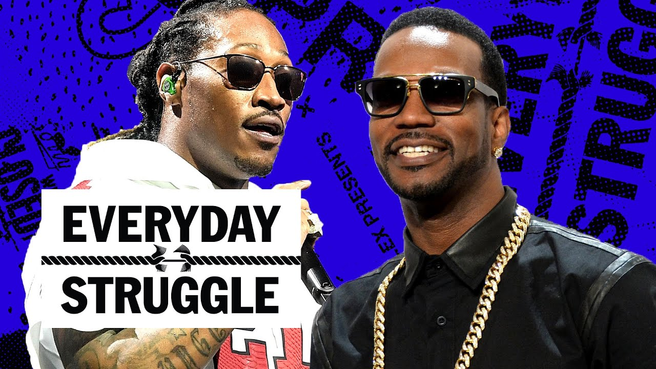 Would Future's 'Real Sisters' Be Controversial in 2020? Eminem Beef Hurt MGK? | Everyday Struggle