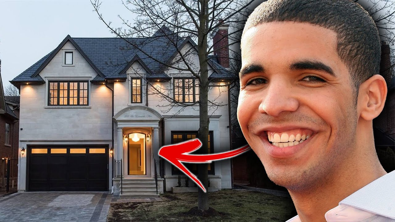 Rappers Who Grew Up Middle Class